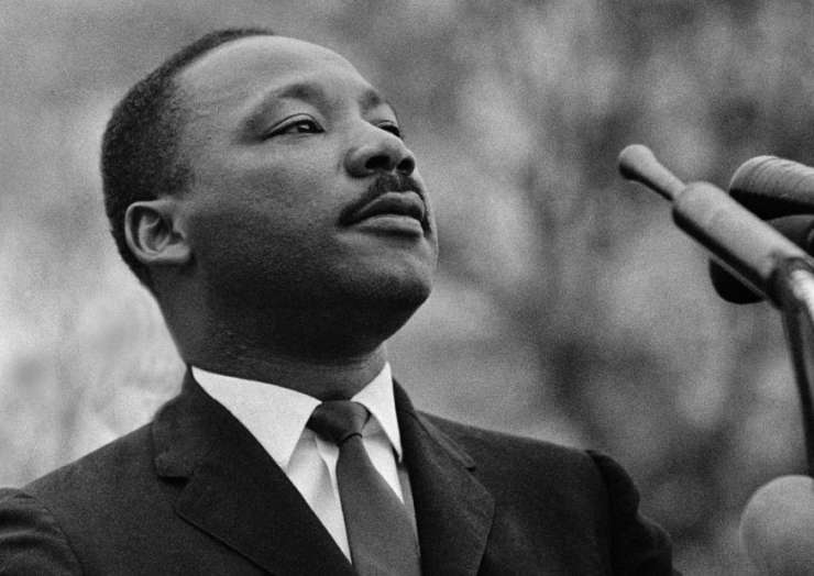 3 important leadership lessons from Dr. Martin Luther King, Jr.