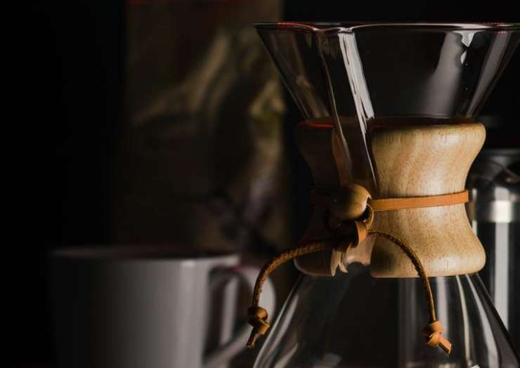 What's Brewing in the Future of Coffee?