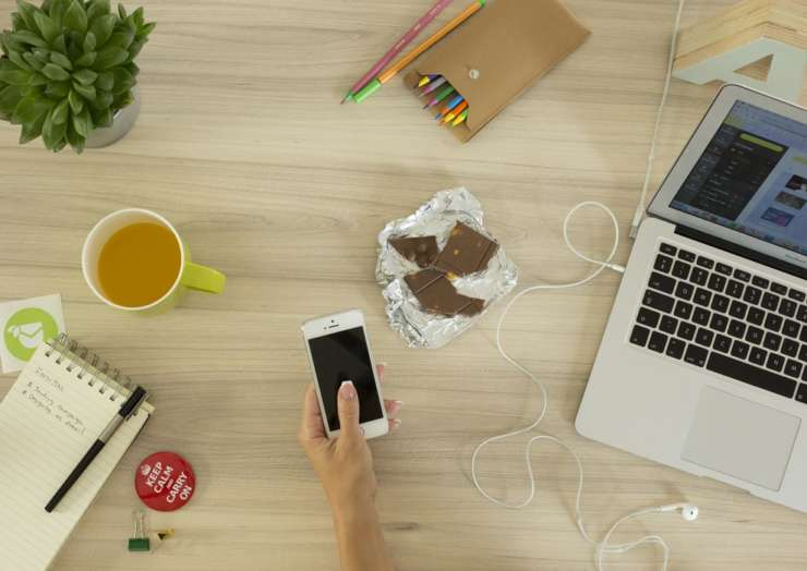 Make a mobile office work for your business