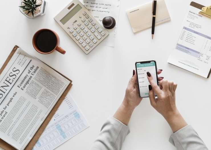 Make Small Business Accounting Fun