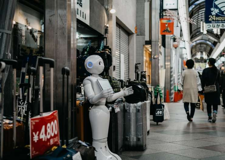 Is AI going to benefit HR in future?