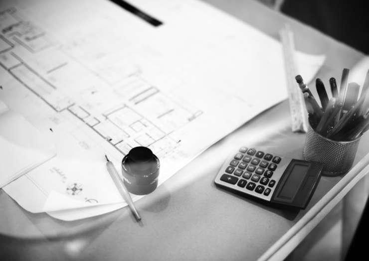 Construction accounting basics
